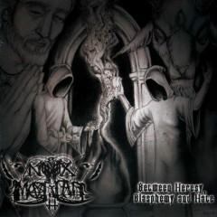Between Heresy Blasphemy And Hate (CDEP)