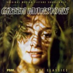 Green Mansions OST (P.2)  - Heitor Villa-Lobos,Bronislaw Kaper