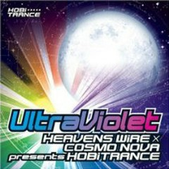 UltraViolet - Heavens Wire×Cosmonova Presents HOBiTRANCE - HOBiRECORDS