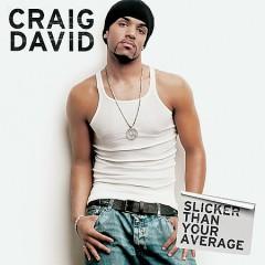 Slicker Than Your Average (Asian Limited Edition - Bonus Remix CD)