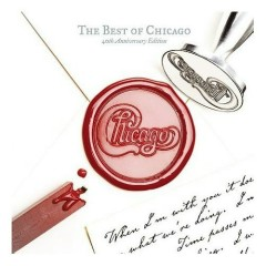 The Best of Chicago: 40th Anniversary Edition (CD2) - Chicago