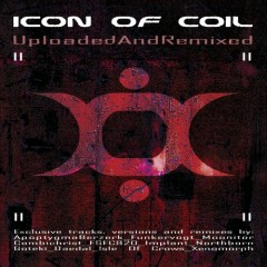 Uploaded And Remixed - Icon Of Coil