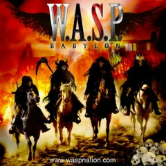 Babylon - W.A.S.P.