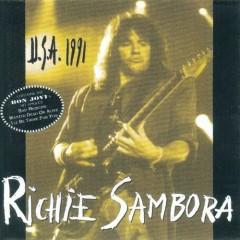 Midnight Rider (Live) - Richie Sambora