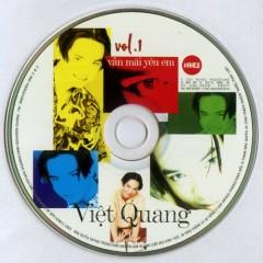 Vẫn Mãi Yêu Em Vol. 1 - Việt Quang