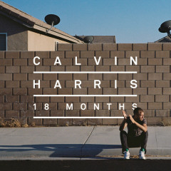 18 Months - Calvin Harris