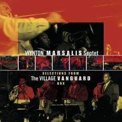 Live At the Village Vanguard, Monday Night - Wynton Marsalis