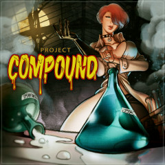 PROJECT COMPOUND - JJK
