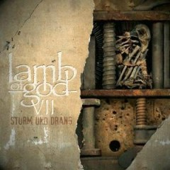 VII: Sturm Und Drang - Lamb of God
