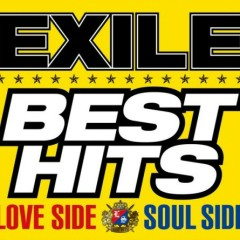 EXILE Best Hits -Love Side / Soul Side- (CD2)