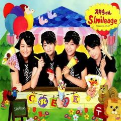 スキちゃん (Suki-chan) - S/mileage