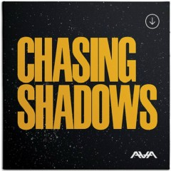 Chasing Shadows - EP - Angels And Airwaves