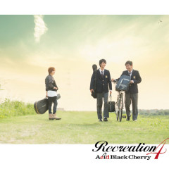 Recreation 4 - Acid Black Cherry