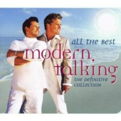 All The Best - The Definitive Collection (CD2) - Modern Talking