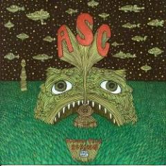 Flood Tide Rising (CDEP) - ASC