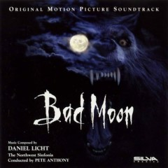 Bad Moon OST