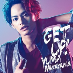Get Up! - Nakayama Yuma