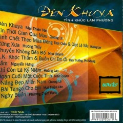 Đèn Khuya - Various Artists