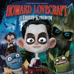 Howard Lovecraft And The Frozen Kingdom OST