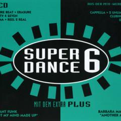 Super Dance (Plus) 6 CD1
