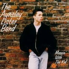 Messin with the Kid - Aynsley Lister