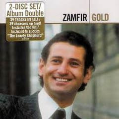 Zamfir Gold CD1 No. 1 - Gheorghe Zamfir