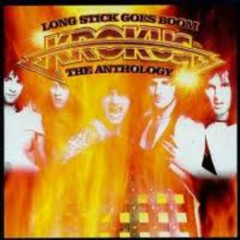 Long Stick Goes Boom -The Anthology - Best Of