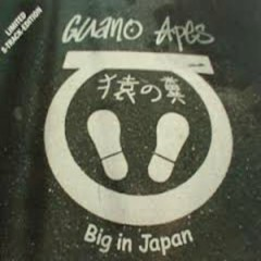 Big In Japan (Singles) - Guano Apes