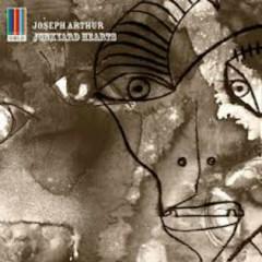 Junkyard Hearts (EP) (CD1)
