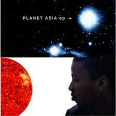 Planet Asia (EP)