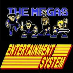 The Megas And Entertainment System - The Megas