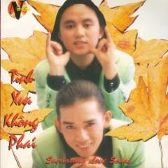 Tình Xưa Không Phai - Minh Thuận