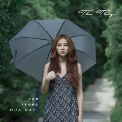 Tan Trong Mưa Bay (Single)
