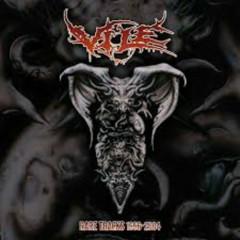 Rare Tracks  1996-2004 - Vile