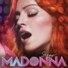 Sorry (UK CDS1 - EU) - Madonna