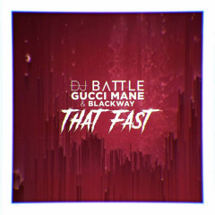 That Fast (Single)