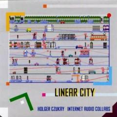 Linear City - Holger Czukay