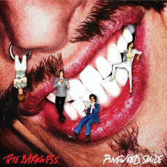 Pinewood Smile Deluxe - The Darkness