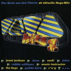 Viva Hits Vol.01 CD2