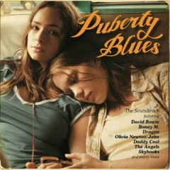 Puberty Blues OST (Pt.2)