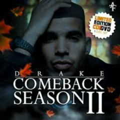 Comeback Season 2 (CD2)