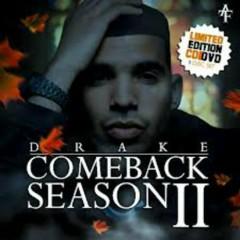 Comeback Season 2 (CD1)