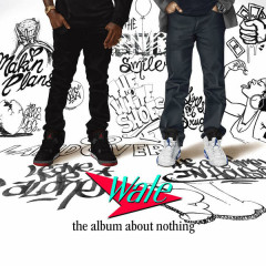 The Album About Nothing - Wale