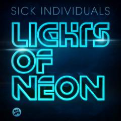Lights Of Neon (Single)