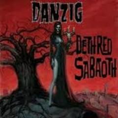 Deth Red Sabaoth - Glenn Danzig