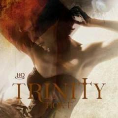 Trinity - Triệu Học Nhi