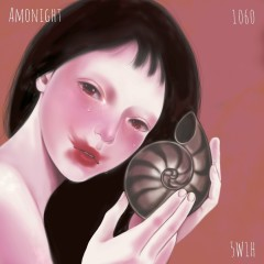 1060 - 5W1H (Mini Album) - Amonight