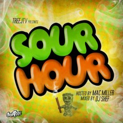 Sour Hour (CD2) - Mac Miller