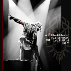 Acid Black Cherry Tour -2012- Live CD (CD1)