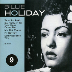 Billie Holiday (CD 9)